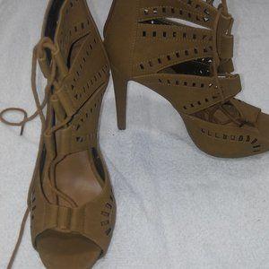 D Shoes - D Love High Heel Pumps